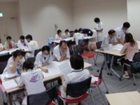 PCA研修会風景