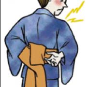 整形外科:『凍結肩』を外来で治す