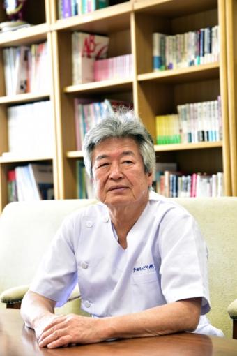 日本医師会 優功賞に表彰されました