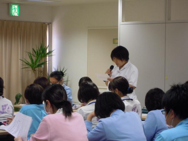 戸畑リハビリテーション病院にて第1回看護研究発表会を開催しました