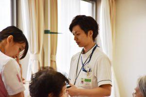 戸畑リハビリテーション病院にて、スポーツ障害予防教室を開催いたします