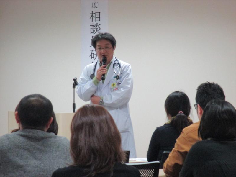 平成29年度 福岡県相談員研修会(B研修)を開催しました