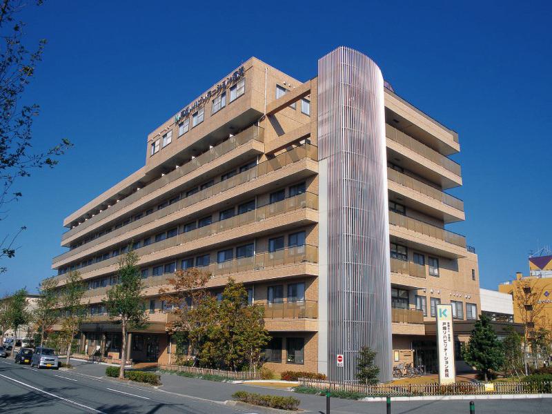 戸畑リハビリテーション病院2階及び3階病棟においての面会禁止のお知らせ