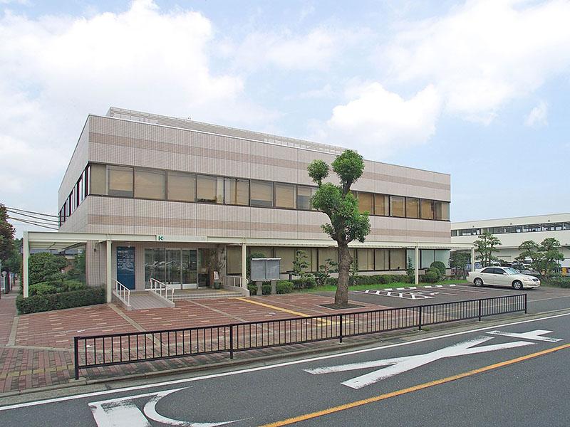 戸畑共立病院健診センター