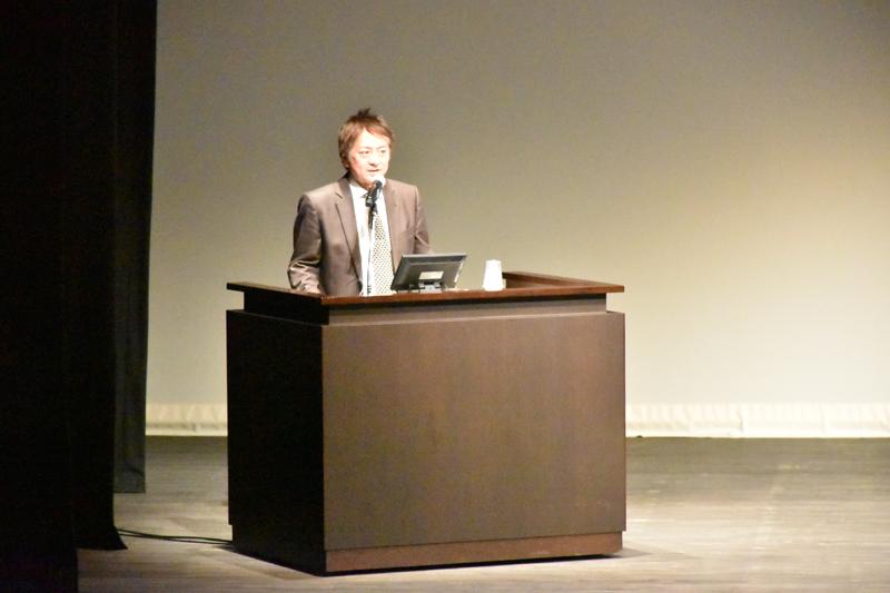 市民公開講座 第98回日本消化器病学会九州支部『大腸がん治療の最前線と緩和医療』を開催いたしました