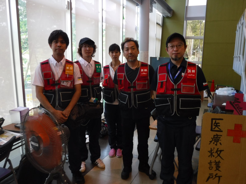 平成30年7月豪雨災害支援活動のご報告