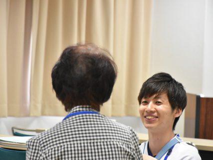 今年度第4回目の女性の為の健康教室を開催しました
