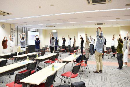 第11回緩和ケア研修会開催のお知らせ