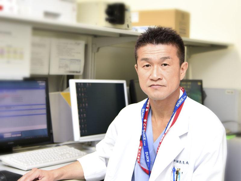 大腸がん -吉本裕紀先生