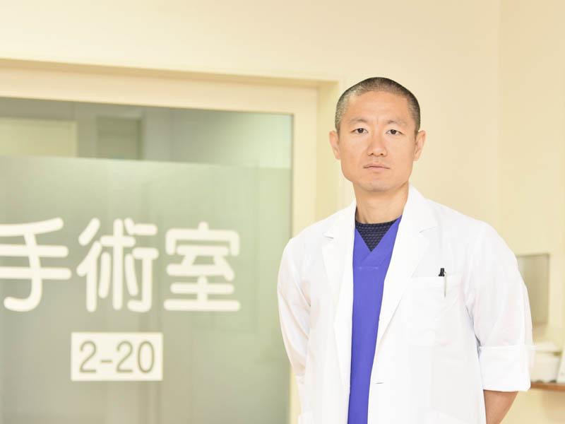 そけいヘルニア -松村勝先生