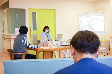 看護師特定行為フォローアップ研修を実施